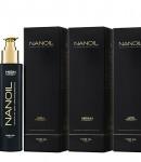 Öl für jeden Haartyp - Nanoil